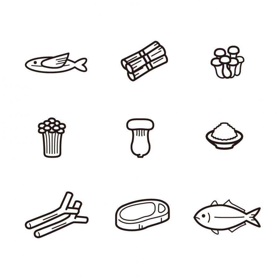 長崎あごと長崎食材でうま味たっぷりスープ!