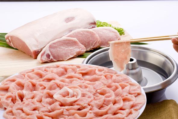 宮崎県のおいも豚