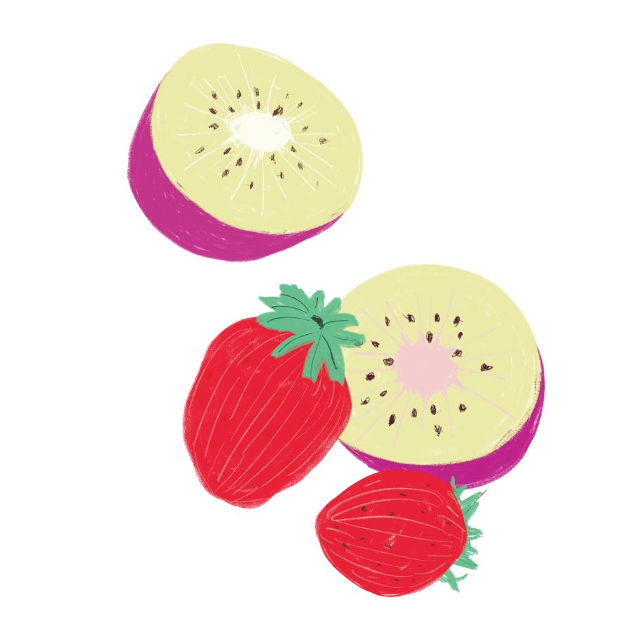 食べれば夏を快適に過ごせるフルーツの真実