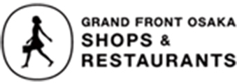 Grand Front Osaka Shop & Restraunt
