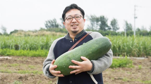 シェフ 田坂 健一朗 氏
