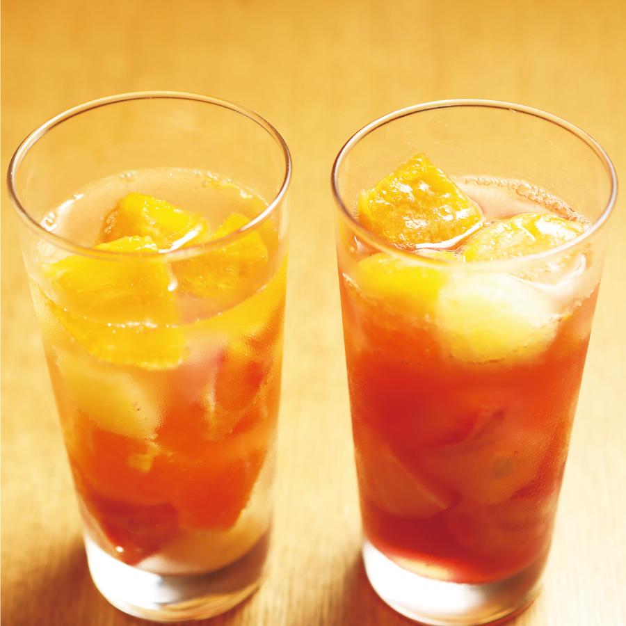 柑橘赤酒ハイボール